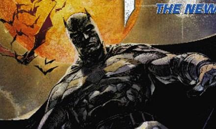 Preview: Batman #20