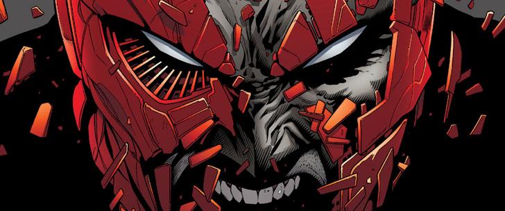 Avant-Première VO: Review Batman And Red Hood #20