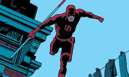 Avant-Première VO: Review Daredevil #26