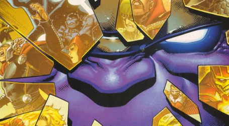 Avant-Première VO: Review Free Comic Book Day 2013 – Infinity