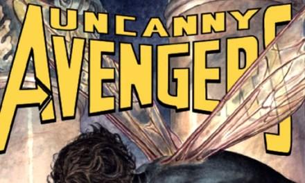Preview: Uncanny Avengers #8