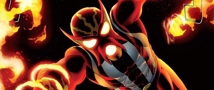 Avant-Première VO: Review Uncanny Avengers #8