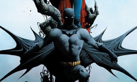 Avant-Première VO: Review Batman/Superman #1