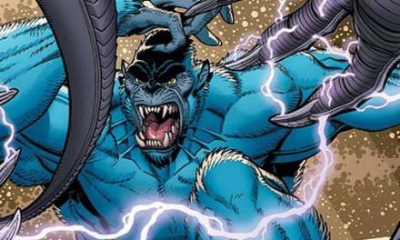 Avant-Première VO: Review Wolverine And The X-Men #30