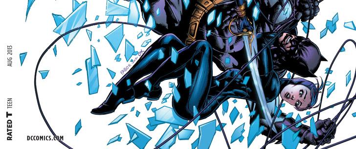 Avant-Première VO: Review Detective Comics #21