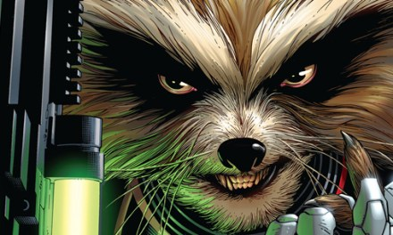 Avant-Première VO: Review Guardians of the Galaxy #3
