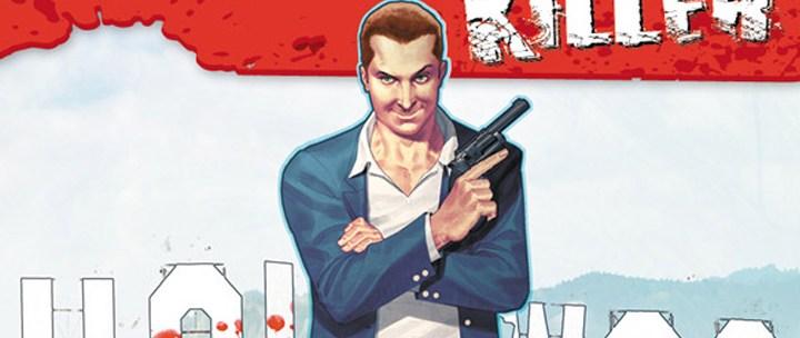 Trade Paper Box #96: Hollywood Killer