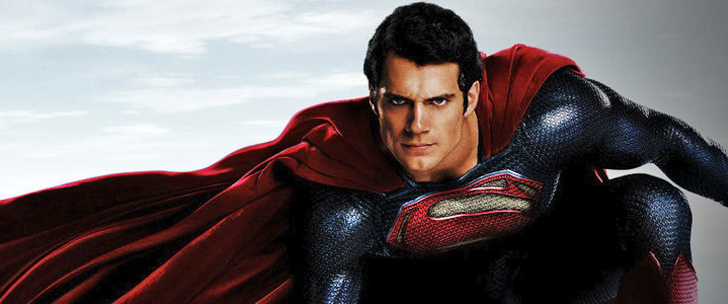 Review: Man of Steel