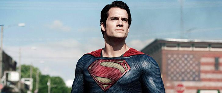 Superman, Man of Steel et Xavier Fournier sur Cinewebradio