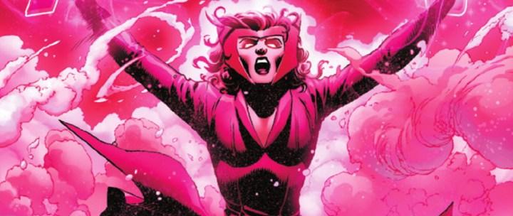 Preview: Uncanny Avengers #9