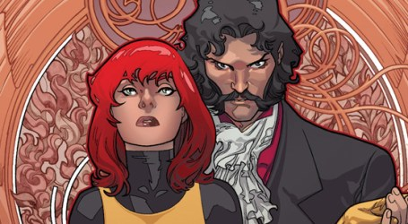 Avant-Première VO: Review All-New X-Men #14