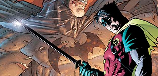 DC Comics In October 2013: DC Universe & Others