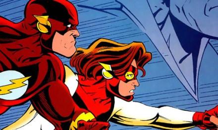 Un été en Super-Héros sur France Info / Flash