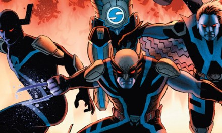 Avant-Première VO: Review Uncanny Avengers #10