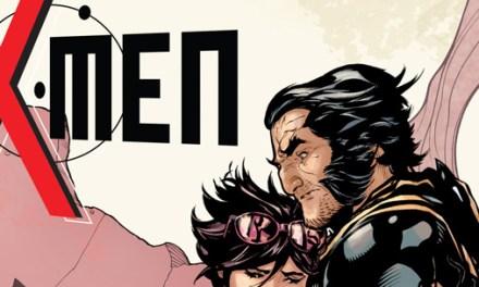Avant-Première VO: Review X-Men #4