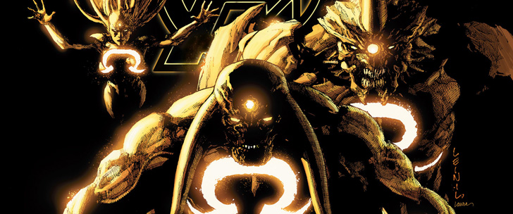 Avant-Première VO: Review Avengers #20
