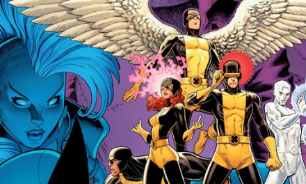 Avant-Première VO: Review X-Men: Battle of the Atom #1