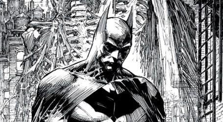 Avant-Première VO: Review Batman: Black & White #1
