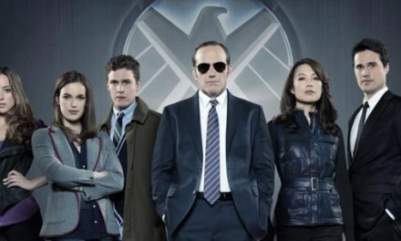 Review : Marvel's Agents of S.H.I.E.L.D. S01E01