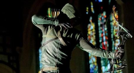 Arrow S02E01