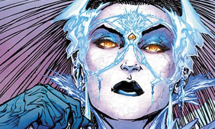 Preview: All-New Fathom #3