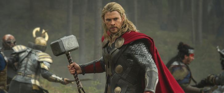 Review: Thor Le Monde Des Ténèbres