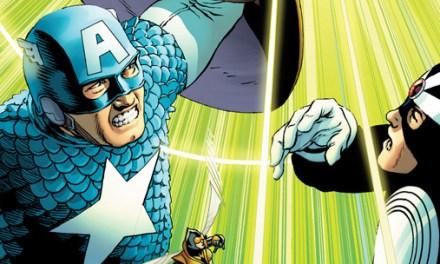 Avant-Première VO: Review Uncanny Avengers #13