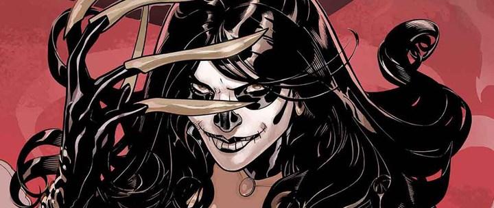 Preview: X-Men #7