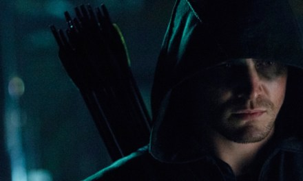 Arrow S02E05