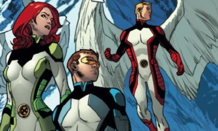 Preview: All-New X-Men #18