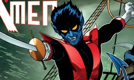 Preview: Amazing X-Men #1