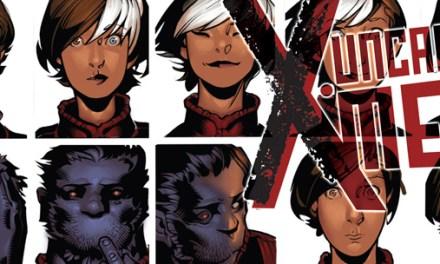 Avant-Première VO: Review Uncanny X-Men #14