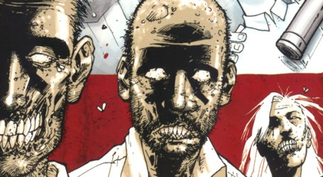 Review: Walking Dead Audio Book