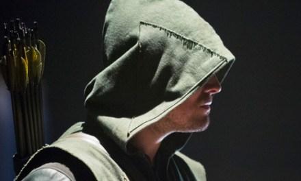 Arrow S02E08