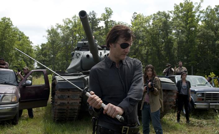 Walking Dead S04E08