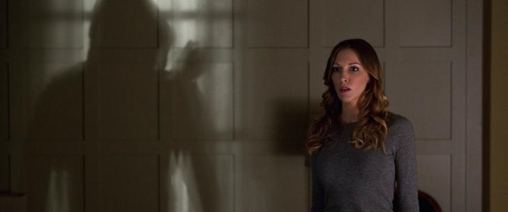 Arrow S02E11