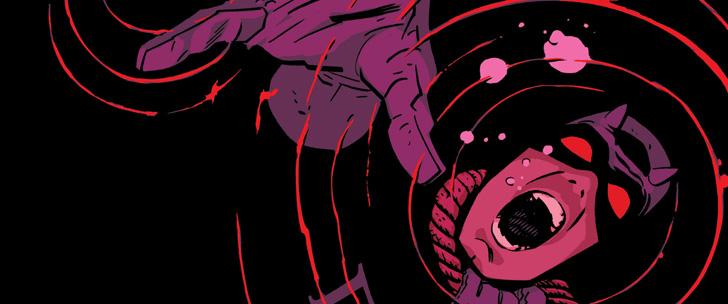 Avant-Première VO: Review Daredevil #35
