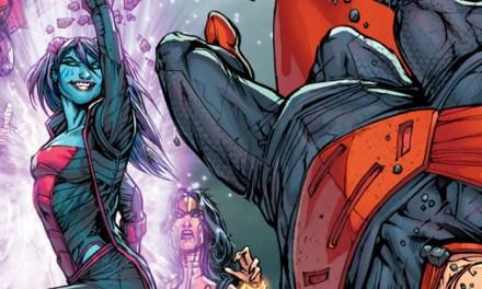 Avant-Première VO: Review Justice League 3000 #2