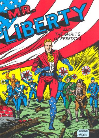 U.S.A. Comics #1 (août 1941) (4)
