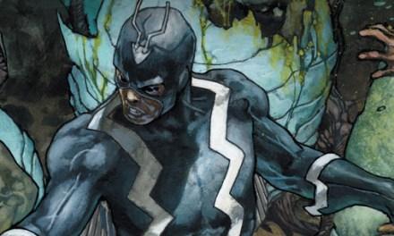 Avant-Première VO: Review New Avengers #13.INH