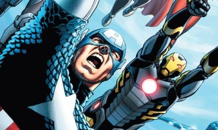 Avant-Première VO: Review Avengers World #1