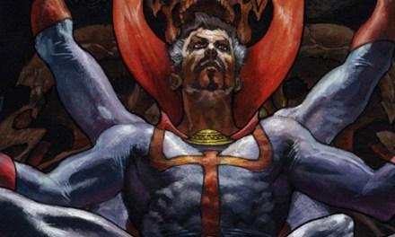 Avant-Première VO: Review New Avengers #14