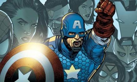 Avant-Première VO: Review Uncanny Avengers #17