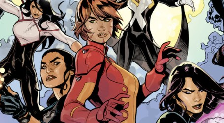 Avant-Première VO: Review X-Men #10
