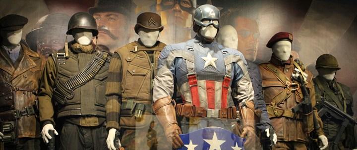 L'Art des Super-Héros Marvel chez Art Ludique