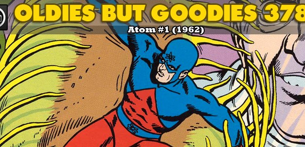 Oldies But Goodies: Atom #1 (Juin 1962)