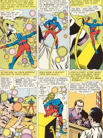 Atom a sauvé le monde