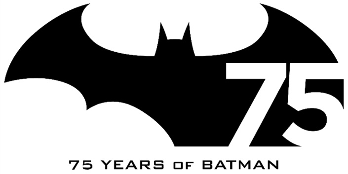 75 ans de Batman