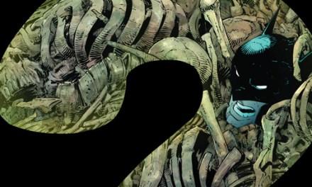Avant-Première VO: Review Batman #29