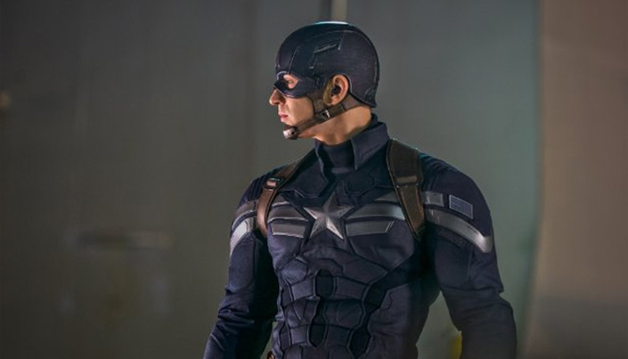 Review: Captain America: Le Soldat de l'Hiver
